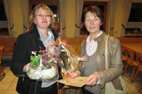 Jahreshauptversammlung am 25.03.2011