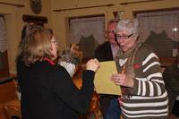 Jahreshauptversammlung am 23.03.2012