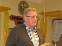 Josef Wimmer, Sportreferent der Stadt Mühldorf