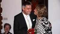 Hochzeit am 20.12.2014