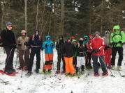 RSV-Aktivwochenende im Böhmerwald