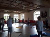 Workshop Erde