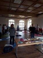 Workshop In der Ruhe liegt die Kraft