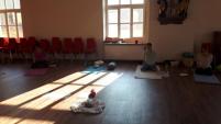 Workshop Loslassen und zur Ruhe finden