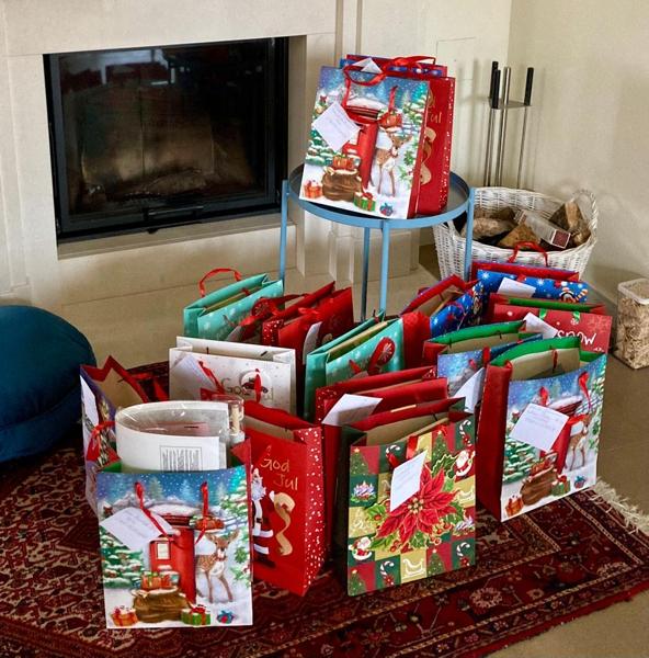 RSV-Weihnachtsgeschenke