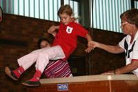Kinder-Turnen 7-11 Jahre
